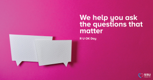 We help you ask the questions that matter