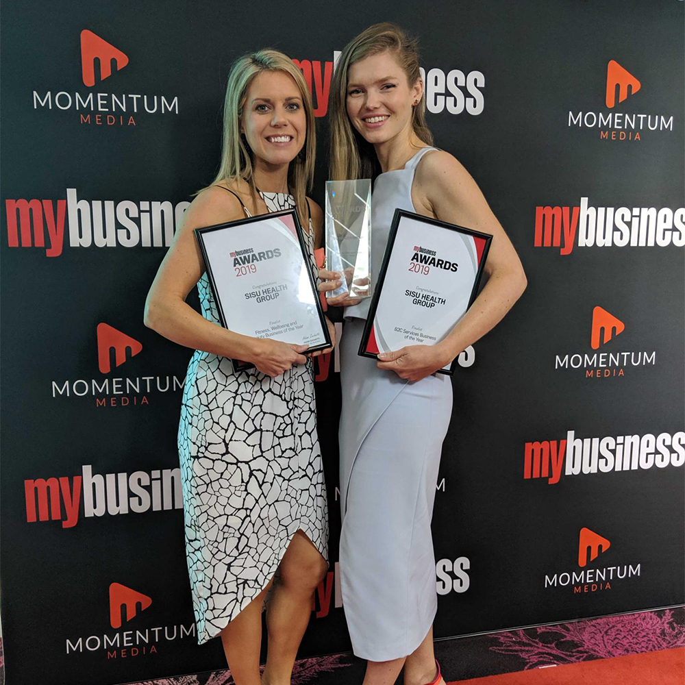 MyBusiness Awards